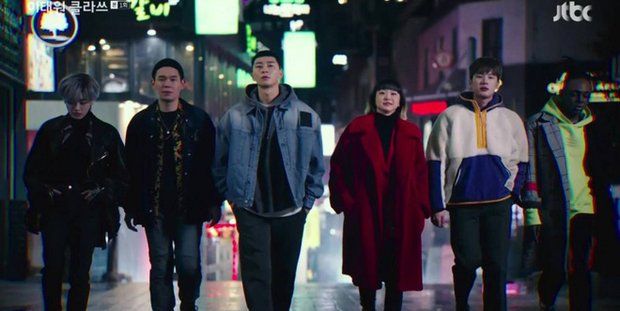 Tầng Lớp Itaewon - Bộ phim đắt giá về những bài học cuộc sống cho hội con trai - Ảnh 9.