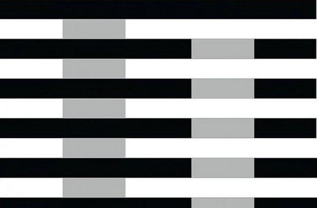 Loạt ảo ảnh thị giác gặp thường ngày nhưng ít ai biết, liệu bạn có tỉnh táo khi xem đến bức ảnh cuối cùng - Ảnh 5.