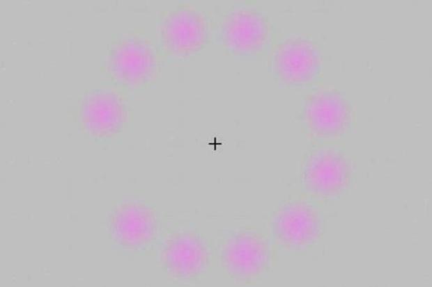Loạt ảo ảnh thị giác gặp thường ngày nhưng ít ai biết, liệu bạn có tỉnh táo khi xem đến bức ảnh cuối cùng - Ảnh 7.