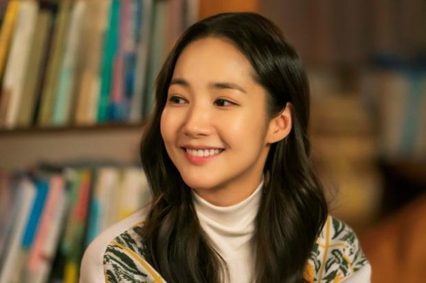 Park Min Young lại rung rinh vì trai đẹp ở Trời Đẹp Em Sẽ Đến: Thấy Seo Kang Joon như thấy xuân đang tới vậy! - Ảnh 2.