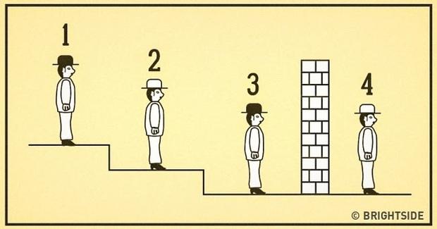 5 câu đố logic khiến bộ não hoạt động nhanh nhạy hơn: Câu thứ 3 chắc chắn bạn sẽ bị lừa! - Ảnh 1.