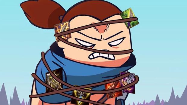 LMHT - Yasuo sắp giảm giá, game thủ Việt hoang mang: Thế này chỉ sướng mấy ông trẻ trâu Daxua 15gg - Ảnh 1.