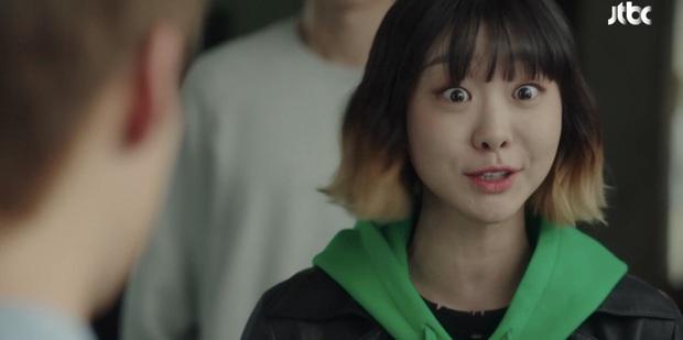 Thánh độc miệng Jo Yi Seo (Tầng Lớp Itaewon): Phán bạn rượu là ăn mày, 1001 lần vạ miệng rồi bị quát không kịp vuốt mặt - Ảnh 5.