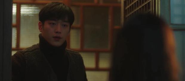 Trời Đẹp Em Sẽ Đến tập 1: Park Min Young đi làm bị đánh bờm đầu, chán nản bỏ về quê được crush tỏ tình luôn - Ảnh 9.