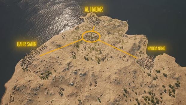 PUBG: Câu chuyện đằng sau hòn đảo Karakin, ly kỳ chẳng khác truyện trinh thám - Ảnh 11.