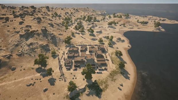 PUBG: Câu chuyện đằng sau hòn đảo Karakin, ly kỳ chẳng khác truyện trinh thám - Ảnh 4.