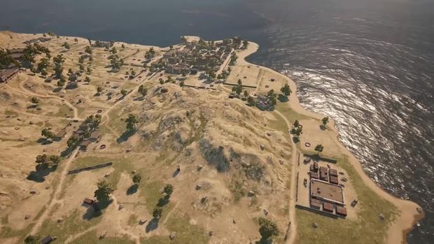 PUBG: Câu chuyện đằng sau hòn đảo Karakin, ly kỳ chẳng khác truyện trinh thám - Ảnh 7.