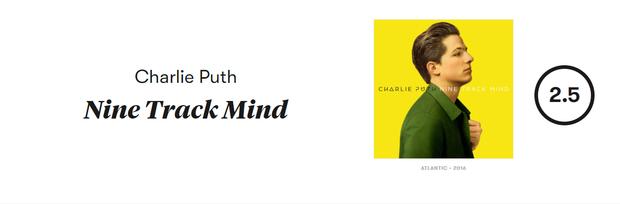 Pitchfork cho album mới của BTS điểm trung bình khá, tiễn Justin Bieber, Charlie Puth, Miley Cyrus và cả tá ngôi sao Hollywood ra chuồng gà chơi! - Ảnh 5.