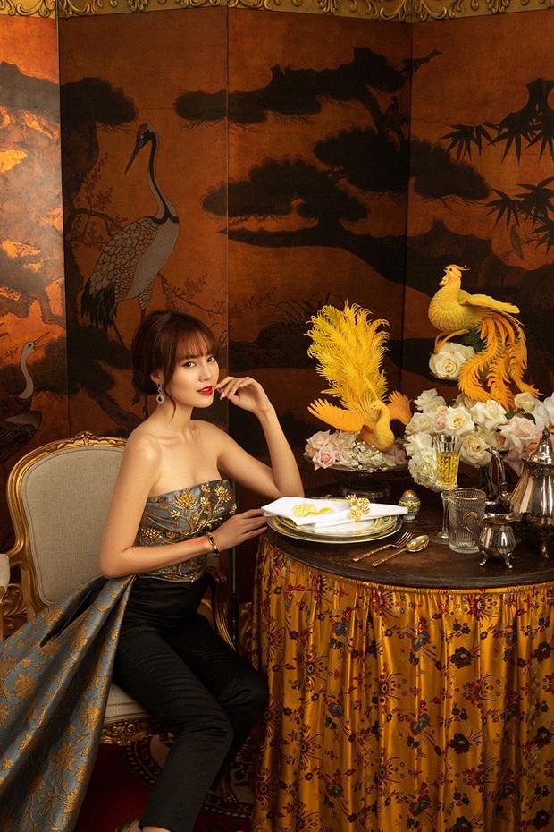 Nhìn lại vai diễn khởi nghiệp 5 mỹ nhân màn ảnh Việt: Thanh Hằng tắm trắng thành công, Chi Pu xinh xuất sắc từ đầu - Ảnh 10.