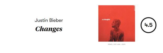Pitchfork cho album mới của BTS điểm trung bình khá, tiễn Justin Bieber, Charlie Puth, Miley Cyrus và cả tá ngôi sao Hollywood ra chuồng gà chơi! - Ảnh 4.