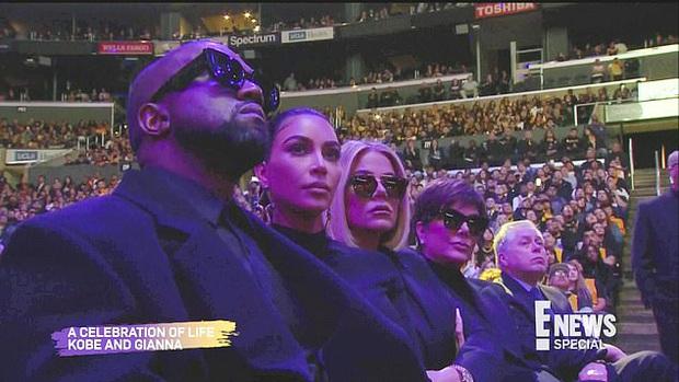 Lễ tưởng niệm Kobe Bryant: Jennifer Lopez - Michael Jordan bật khóc bên dàn sao, Alicia Keys - Beyonce biểu diễn trước 20.000 người - Ảnh 13.