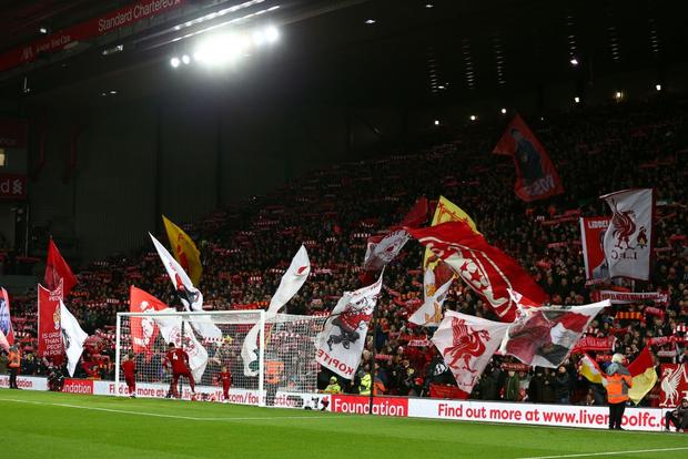 Liverpool lập 2 kỷ lục nhưng cũng hết cơ hội san bằng một kỷ lục khác sau chiến thắng hú vía trước đối thủ trong nhóm xuống hạng - Ảnh 1.
