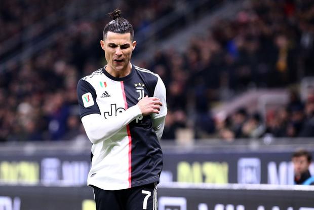 3 căn cứ để tin Ronaldo già nua vẫn đủ sức gồng gánh Juventus tới chức vô địch Champions League - Ảnh 3.