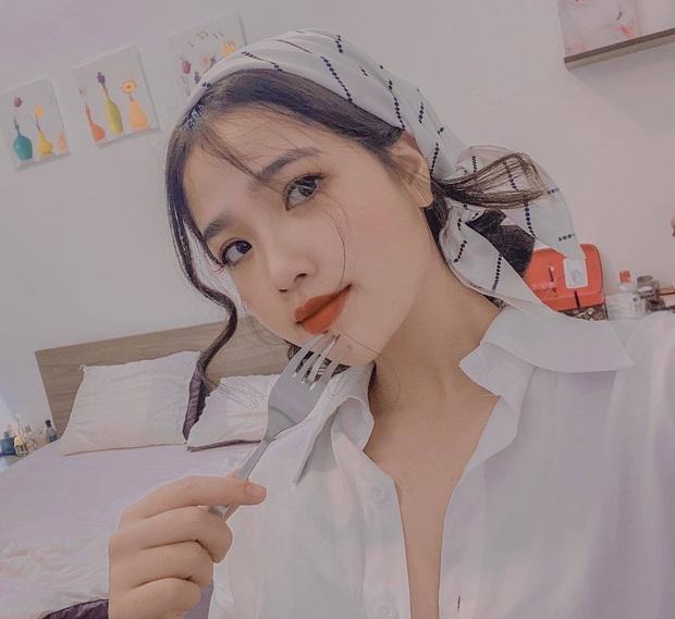 Hạnh phúc chưa bao lâu thì Quang Hải tái hợp Nhật Lê, cô chủ tiệm nail Huyền My lên tiếng trước tin đồn bị cắm sừng - Ảnh 2.