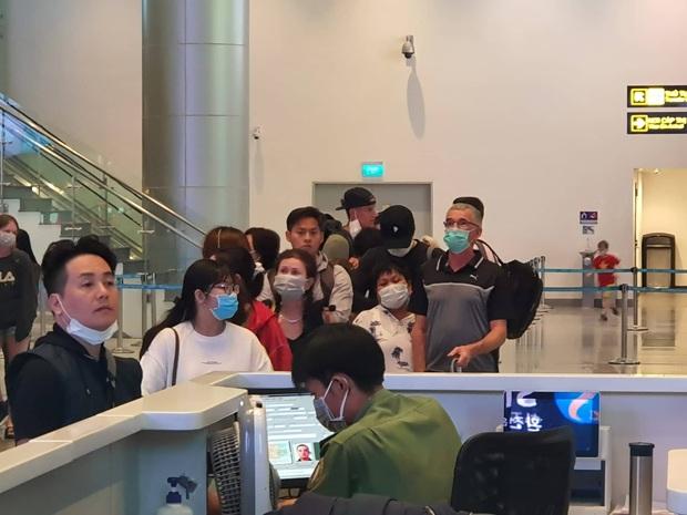 Hủy tất cả chuyến bay từ vùng dịch Daegu ở Hàn Quốc đến Đà Nẵng - Ảnh 2.