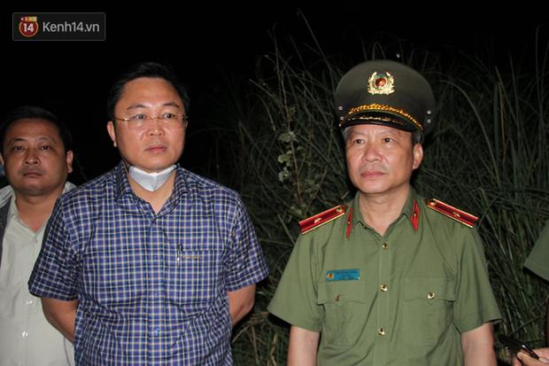 Vụ lật ghe thương tâm ở Quảng Nam: Đã tìm thấy 5 thi thể nạn nhân, còn 1 người mất tích - Ảnh 4.