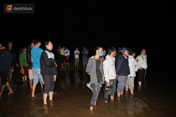 Vụ lật ghe thương tâm ở Quảng Nam: Đã tìm thấy 5 thi thể nạn nhân, còn 1 người mất tích - Ảnh 5.