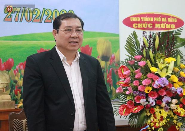 Chủ tịch TP Đà Nẵng viết tâm thư xin lỗi nhóm du khách đến từ tâm dịch Hàn Quốc - Ảnh 1.