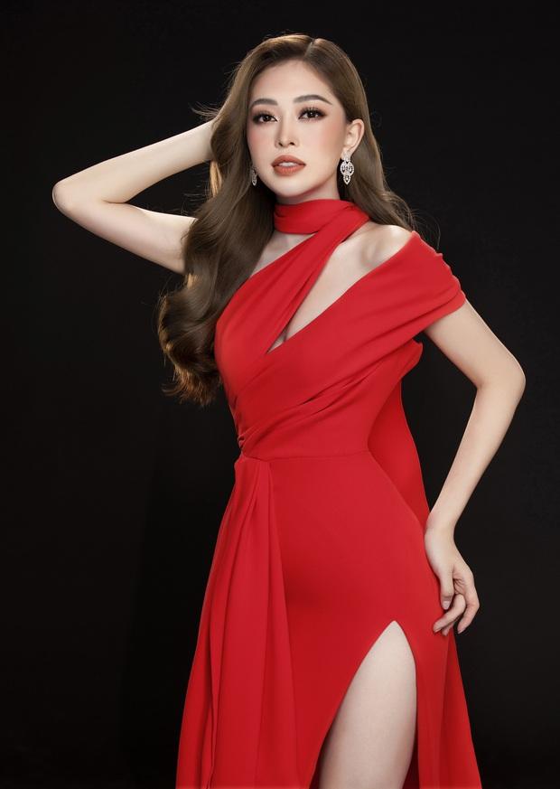 Hoa hậu Việt Nam 2020 chính thức khởi động, đi tìm chủ nhận mới của chiếc vương miện kế nhiệm Trần Tiểu Vy - Ảnh 7.