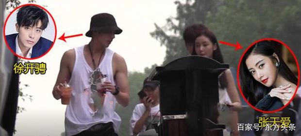 Ở nhà quay vlog, Trương Thiên Ái vô tình lộ loạt bằng chứng hẹn hò với mỹ nam đã có bạn gái của Tại Sao Boss Muốn Cưới Tôi - Ảnh 10.