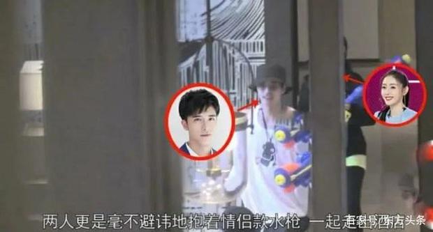 Ở nhà quay vlog, Trương Thiên Ái vô tình lộ loạt bằng chứng hẹn hò với mỹ nam đã có bạn gái của Tại Sao Boss Muốn Cưới Tôi - Ảnh 11.