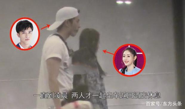 Ở nhà quay vlog, Trương Thiên Ái vô tình lộ loạt bằng chứng hẹn hò với mỹ nam đã có bạn gái của Tại Sao Boss Muốn Cưới Tôi - Ảnh 12.
