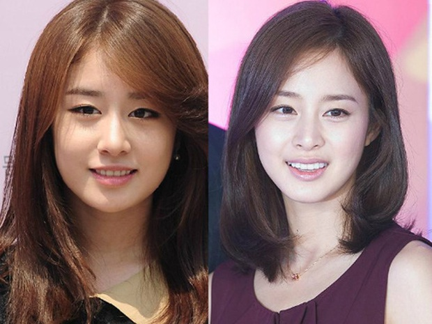 Điên đảo với bản dupe của dàn diễn viên xứ Hàn: Ôn lại tuổi trẻ với tiểu Son Ye Jin, vợ chồng Kim Tae Hee - Bi Rain có song trùng? - Ảnh 7.