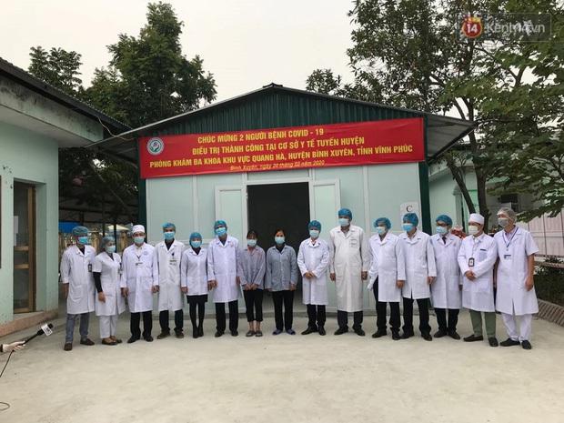 Có 30 phòng xét nghiệm có thể xét nghiệm COVID-19 tại Việt Nam - Ảnh 1.