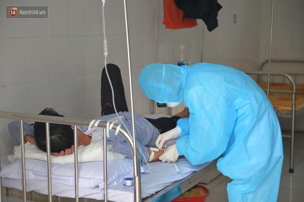 Sáng mai (26/2), bệnh nhân cuối cùng nhiễm COVID-19 ở Việt Nam chính thức xuất viện - Ảnh 1.