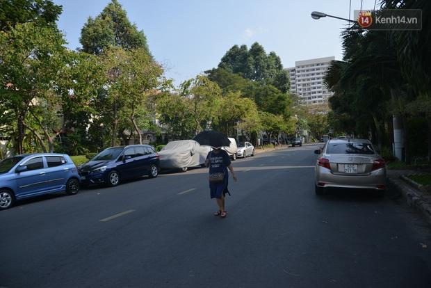 Người Hàn Quốc ở Sài Gòn giữa dịch Covid-19: Chỉ sống ở đây thôi là thấy yên tâm rồi vì Việt Nam phòng chống dịch rất tốt - Ảnh 7.