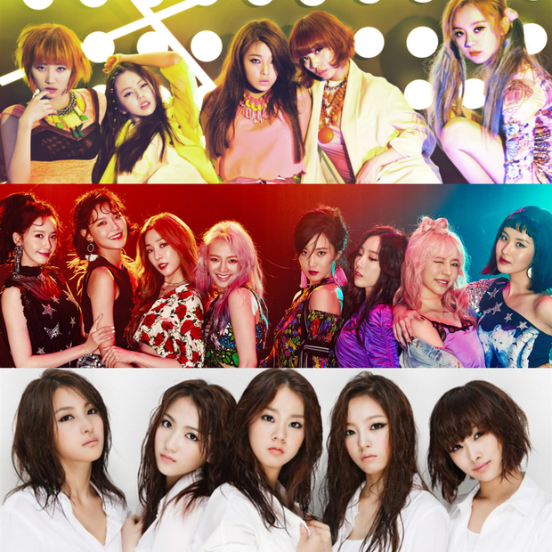 Đứng ngồi không yên kế hoạch lập CLB toàn girlgroup đình đám GEN2 của Dara: Thế này chắc nổ luôn Kpop! - Ảnh 1.