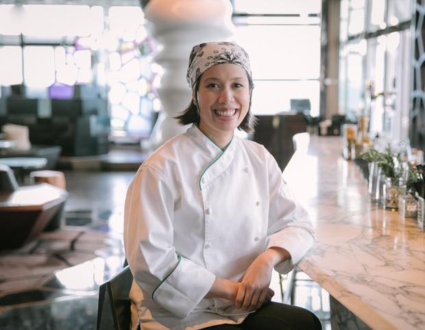 """Nhà hàng ở Mỹ của Vua đầu bếp Christine Hà bị một đầu bếp Việt đăng đàn chê thẳng thừng: phục vụ cẩu thả, """"nhớp nháp"""", hương vị thì dở tệ - Ảnh 2."""