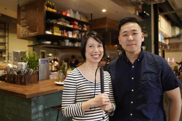 """Nhà hàng ở Mỹ của Vua đầu bếp Christine Hà bị một đầu bếp Việt đăng đàn chê thẳng thừng: phục vụ cẩu thả, """"nhớp nháp"""", hương vị thì dở tệ - Ảnh 3."""