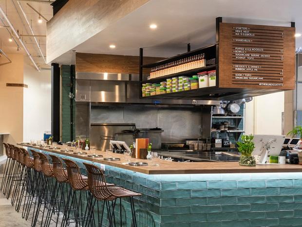 """Nhà hàng ở Mỹ của Vua đầu bếp Christine Hà bị một đầu bếp Việt đăng đàn chê thẳng thừng: phục vụ cẩu thả, """"nhớp nháp"""", hương vị thì dở tệ - Ảnh 4."""
