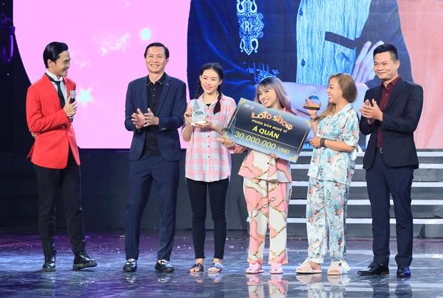 Hey Man đoạt ngôi Quán quân Lô Tô Show - Phiên bản Nghệ sĩ - Ảnh 10.
