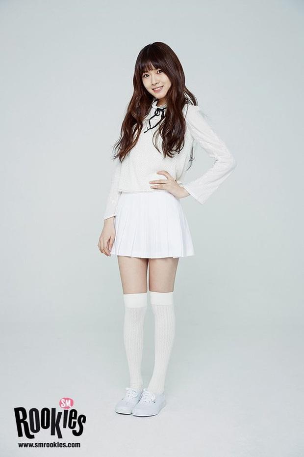 """Số phận thành viên """"hụt"""" của nhóm nữ mới nhà SM: Bản sao của Krystal về Trung vẫn trượt debut, thực tập sinh lâu năm nhất giờ là """"gà"""" Big Hit? - Ảnh 10."""