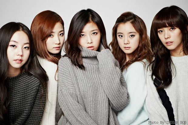 Đứng ngồi không yên kế hoạch lập CLB toàn girlgroup đình đám GEN2 của Dara: Thế này chắc nổ luôn Kpop! - Ảnh 7.