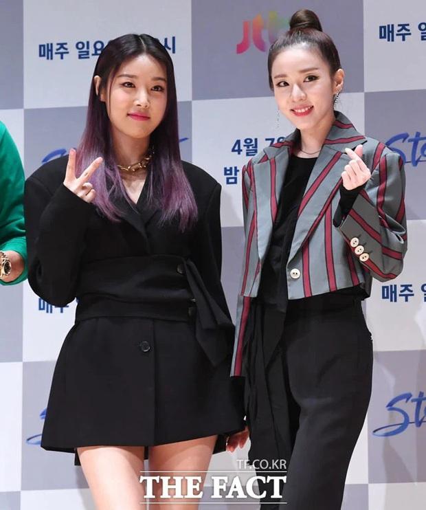 Đứng ngồi không yên kế hoạch lập CLB toàn girlgroup đình đám GEN2 của Dara: Thế này chắc nổ luôn Kpop! - Ảnh 2.