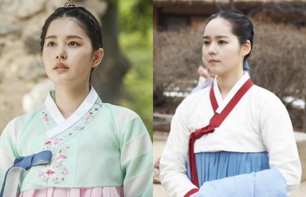 Điên đảo với bản dupe của dàn diễn viên xứ Hàn: Ôn lại tuổi trẻ với tiểu Son Ye Jin, vợ chồng Kim Tae Hee - Bi Rain có song trùng? - Ảnh 15.