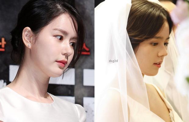 Điên đảo với bản dupe của dàn diễn viên xứ Hàn: Ôn lại tuổi trẻ với tiểu Son Ye Jin, vợ chồng Kim Tae Hee - Bi Rain có song trùng? - Ảnh 14.