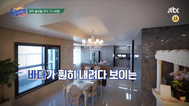 Fan trầm trồ khi biết Hyoyeon (SNSD) sở hữu căn hộ cực sang chảnh với góc nhìn ra biển - Ảnh 2.