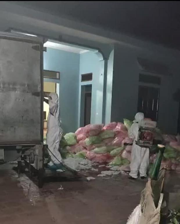 Bất ngờ lời khai của đối tượng thu mua hơn 600kg khẩu trang y tế đã qua sử dụng ở Vĩnh Phúc - Ảnh 2.