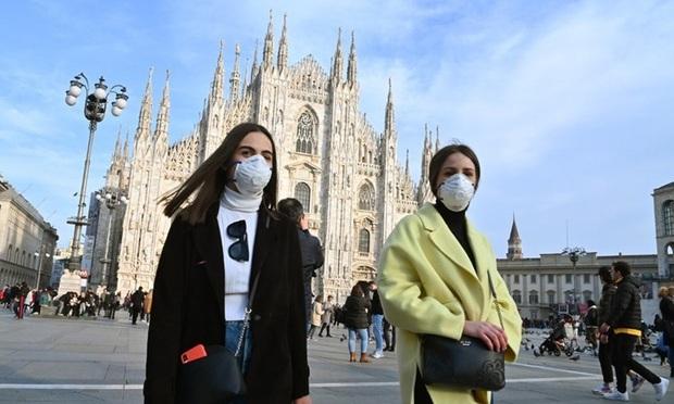 Đoàn làm phim Nhiệm Vụ Bất Khả Thi phần 2 hoãn quay vô thời hạn trước diễn biến phức tạp của dịch cúm tại Ý - Ảnh 2.
