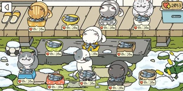 Hơn cả tựa game nuôi mèo, Adorable Home trở thành nguồn cảm hứng bất tận cho các tay chế ảnh - Ảnh 1.
