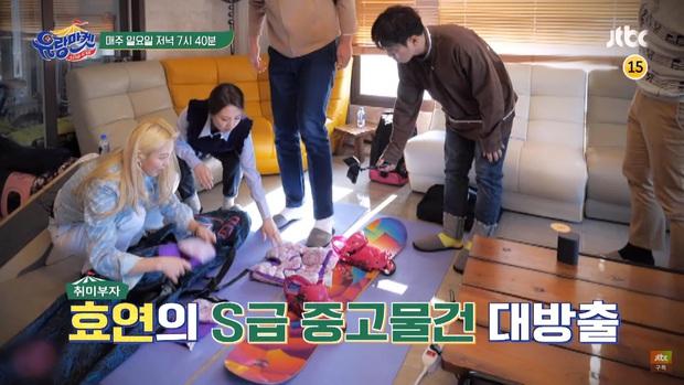 Fan trầm trồ khi biết Hyoyeon (SNSD) sở hữu căn hộ cực sang chảnh với góc nhìn ra biển - Ảnh 3.