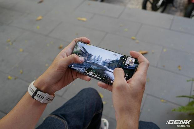 Dùng thử liền tay Galaxy S20 Ultra hàng chính hãng: Xịn hơn bản mẫu nguyên gốc, chất lượng zoom 100x tốt hơn - Ảnh 13.