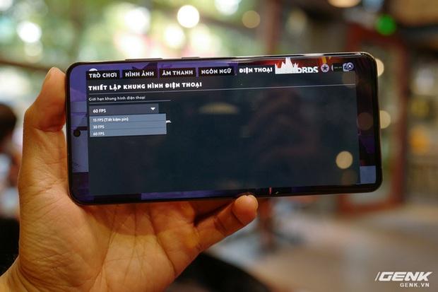 Dùng thử liền tay Galaxy S20 Ultra hàng chính hãng: Xịn hơn bản mẫu nguyên gốc, chất lượng zoom 100x tốt hơn - Ảnh 14.