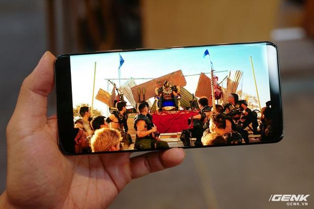 Dùng thử liền tay Galaxy S20 Ultra hàng chính hãng: Xịn hơn bản mẫu nguyên gốc, chất lượng zoom 100x tốt hơn - Ảnh 15.