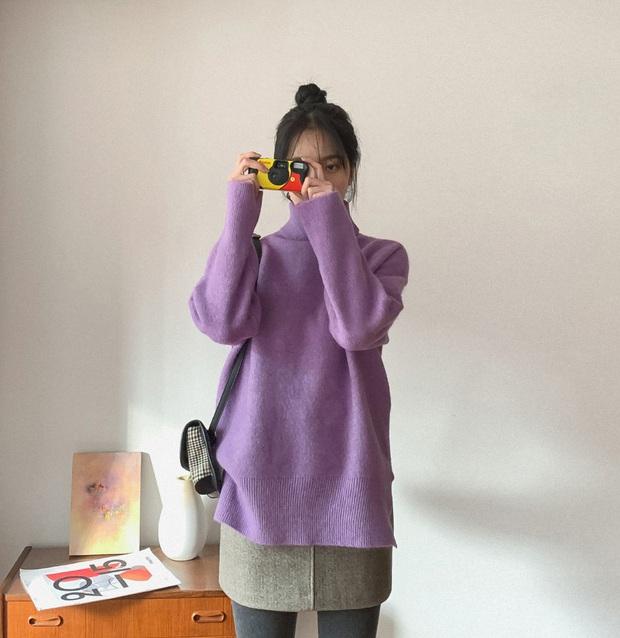 Chuyên gia khẳng định: Đây là 5 màu trang phục giúp chị em có được những tấm hình sống ảo nhiều like - Ảnh 6.