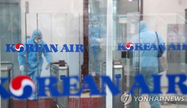 Tiết lộ hành trình của nữ tiếp viên hàng không hãng Korean Air trước khi nhiễm virus corona - Ảnh 2.